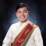 UPLB-CFNR's cum laude for 2021 braves challenges amidst different storms